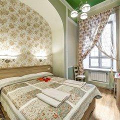 Гостиница Авита Красные Ворота 2* Стандартный номер разные типы кроватей фото 13