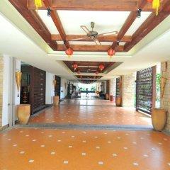 Отель Golden Mango интерьер отеля