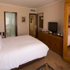 Отель Amman International 4* Люкс с различными типами кроватей фото 2