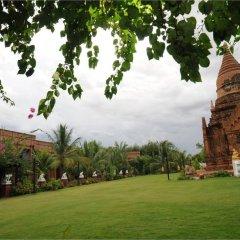 Thazin Garden Hotel фото 8