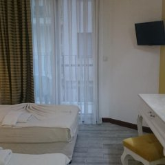 Ata Lagoon Beach Hotel 3* Стандартный номер с различными типами кроватей фото 11