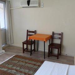 Ozdemir Pansiyon Стандартный номер с двуспальной кроватью