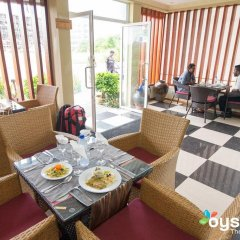 Отель UI Inn Мальдивы, Хулхумале - 1 отзыв об отеле, цены и фото номеров - забронировать отель UI Inn онлайн в номере