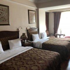 Hotel Sultanhan - Special Category комната для гостей фото 5