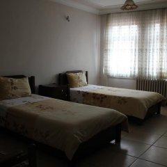 Отель Kayiboyu Otel Анкара комната для гостей фото 5