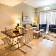 Suha Hotel Apartments by Mondo 4* Апартаменты с различными типами кроватей фото 9