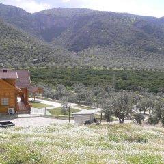 Natureland Efes 3* Стандартный номер с различными типами кроватей фото 23