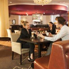 Hotel Don Giovanni Prague 4* Представительский номер с различными типами кроватей фото 3