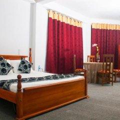 Отель White Palace 3* Номер Делюкс с различными типами кроватей фото 4