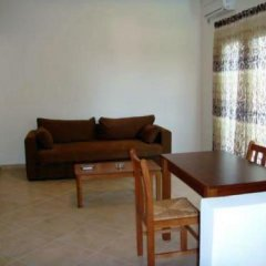 Отель Villa Alexandra комната для гостей фото 5