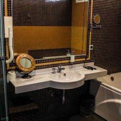 Гостиница Ринг 4* Номер категории Эконом с различными типами кроватей фото 12