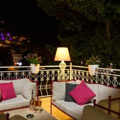 Отель Central Suite Kalkan Апартаменты фото 2