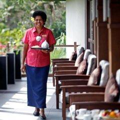 Отель Warwick Fiji фото 8