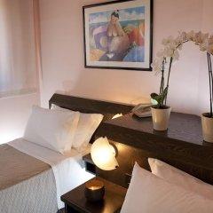 Отель c-hotels Comtur 4* Номер категории Эконом с различными типами кроватей фото 2
