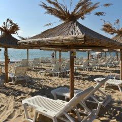 Отель LTI Dolce Vita Sunshine Resort - All Inclusive Болгария, Золотые пески - отзывы, цены и фото номеров - забронировать отель LTI Dolce Vita Sunshine Resort - All Inclusive онлайн пляж