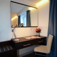 Pelican London Hotel and Residence удобства в номере