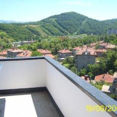 Отель Varbanovi Guest Rooms Болгария, Боженци - отзывы, цены и фото номеров - забронировать отель Varbanovi Guest Rooms онлайн балкон
