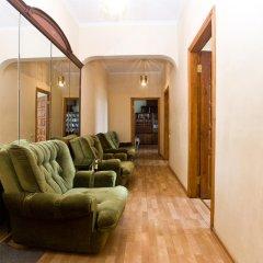 Апартаменты Kvart Павелецкая интерьер отеля