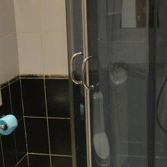 Pervyy Arbat Hostel ванная фото 2