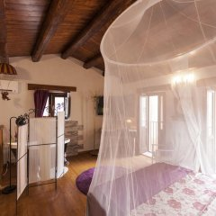 Отель Ortigia Deluxe S.A.L. Сиракуза комната для гостей фото 3