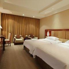 Capital Hotel 5* Улучшенный номер с различными типами кроватей фото 4