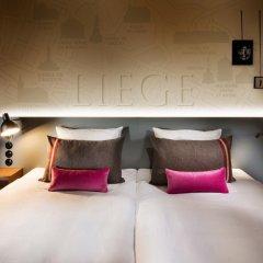 Отель Pentahotel Liege Люкс фото 2