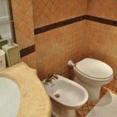 Отель The Avalon ванная фото 2