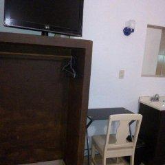 Hotel Morales Inn 2* Стандартный номер с двуспальной кроватью фото 8