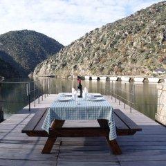 Отель Douro Yachts & Chalets Португалия, Провезенде - отзывы, цены и фото номеров - забронировать отель Douro Yachts & Chalets онлайн бассейн