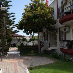 Minta Apart Hotel фото 2