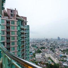 Отель Chatrium Riverside Bangkok 5* Номер категории Премиум фото 39