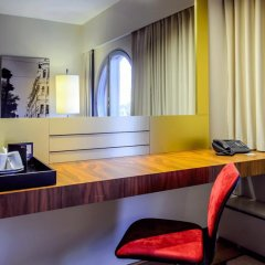 Radisson Blu Royal Hotel Helsinki 4* Стандартный номер фото 5