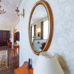 Гостиница Екатерина 4* Люкс с различными типами кроватей фото 6