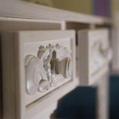 Family Residence Boutique Hotel 4* Стандартный номер с различными типами кроватей фото 2