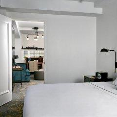 The Renwick Hotel New York City, Curio Collection by Hilton 4* Улучшенный люкс с различными типами кроватей