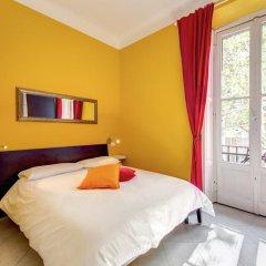 Апартаменты Fiera Milano Apartments Cenisio Апартаменты с различными типами кроватей фото 18
