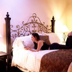 Отель Quinta Misión Студия фото 25