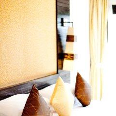 Отель Horizon Karon Beach Resort And Spa 4* Номер Делюкс фото 7