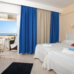 Отель Villa Mare Monte ApartHotel 3* Улучшенные апартаменты с различными типами кроватей фото 2