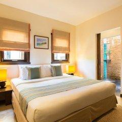 Отель Villa Tanamera 3* Вилла с различными типами кроватей фото 3