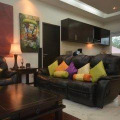 Отель Samakke Villa комната для гостей фото 4
