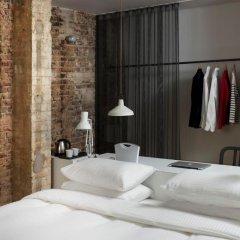 Отель 9Hotel Central 4* Улучшенный номер с различными типами кроватей фото 3