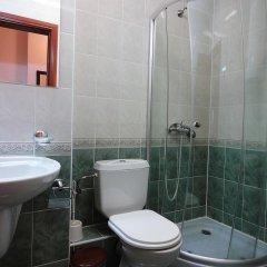 Отель Summer Dreams Болгария, Солнечный берег - отзывы, цены и фото номеров - забронировать отель Summer Dreams онлайн ванная фото 2