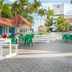 Отель Be Live Experience Hamaca Beach - All Inclusive Доминикана, Бока Чика - 1 отзыв об отеле, цены и фото номеров - забронировать отель Be Live Experience Hamaca Beach - All Inclusive онлайн детские мероприятия
