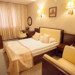 Гостиница Мартон Палас 4* Стандартный номер с разными типами кроватей фото 25