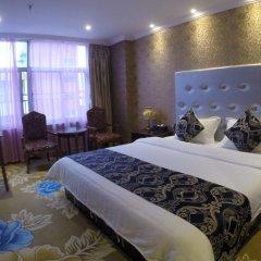 Shenzhen Oneway Hotel Шэньчжэнь комната для гостей фото 4