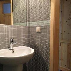 Arcus Premium Hostel Стандартный номер с различными типами кроватей фото 3
