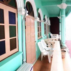 Отель Goldsea Beach спа