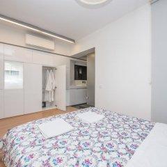 Thera Suite 2* Улучшенные апартаменты с различными типами кроватей фото 7
