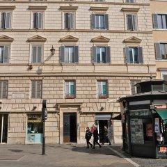Отель Relais Badoer городской автобус